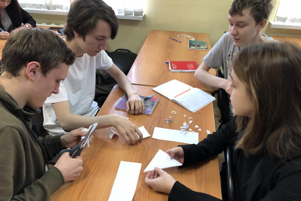 экономические игры с студентами